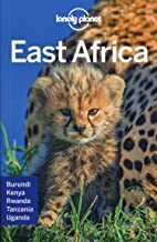 Lonely Planet East Africa (Travel Guide) [Idioma Inglés]