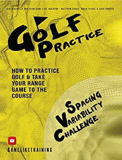 Golf Practice: How to Practice Golf and Take Your Range Game to the Course