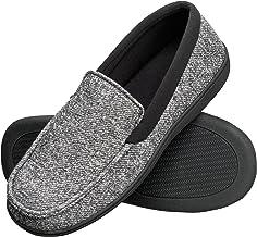 هانز کفش مردانه دمپایی مردانه موکاسین کامپوزیت فوم داخلی داخل منزل فضای باز تازه IQ