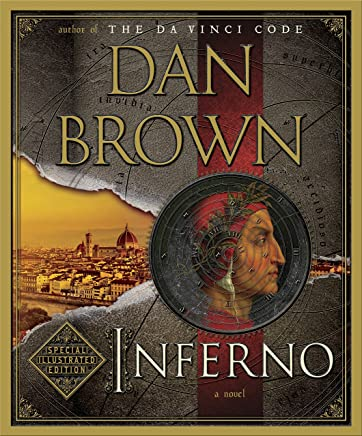 Inferno: Special Illustrated Edition: Featuring Robert Langdon