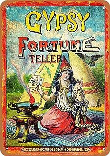 Best vintage fortune teller signs Reviews