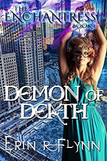 Demon of Death (The Enchantress Book 1)