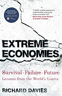 Extreme Economies: 9 Lessons from the World's Limits