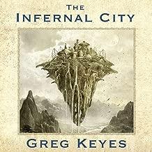 The Infernal City: Elder Scrolls Series #1
