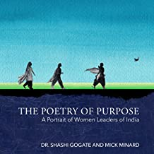 The Poetry of Purpose: A Portrait of Women Leaders of India