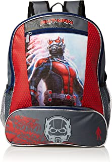 Disney Boys' Antman Backpack, Multi, One Size
