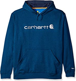 Carhartt Men's Force Extreme Hooded Sweatshirt (Regular...