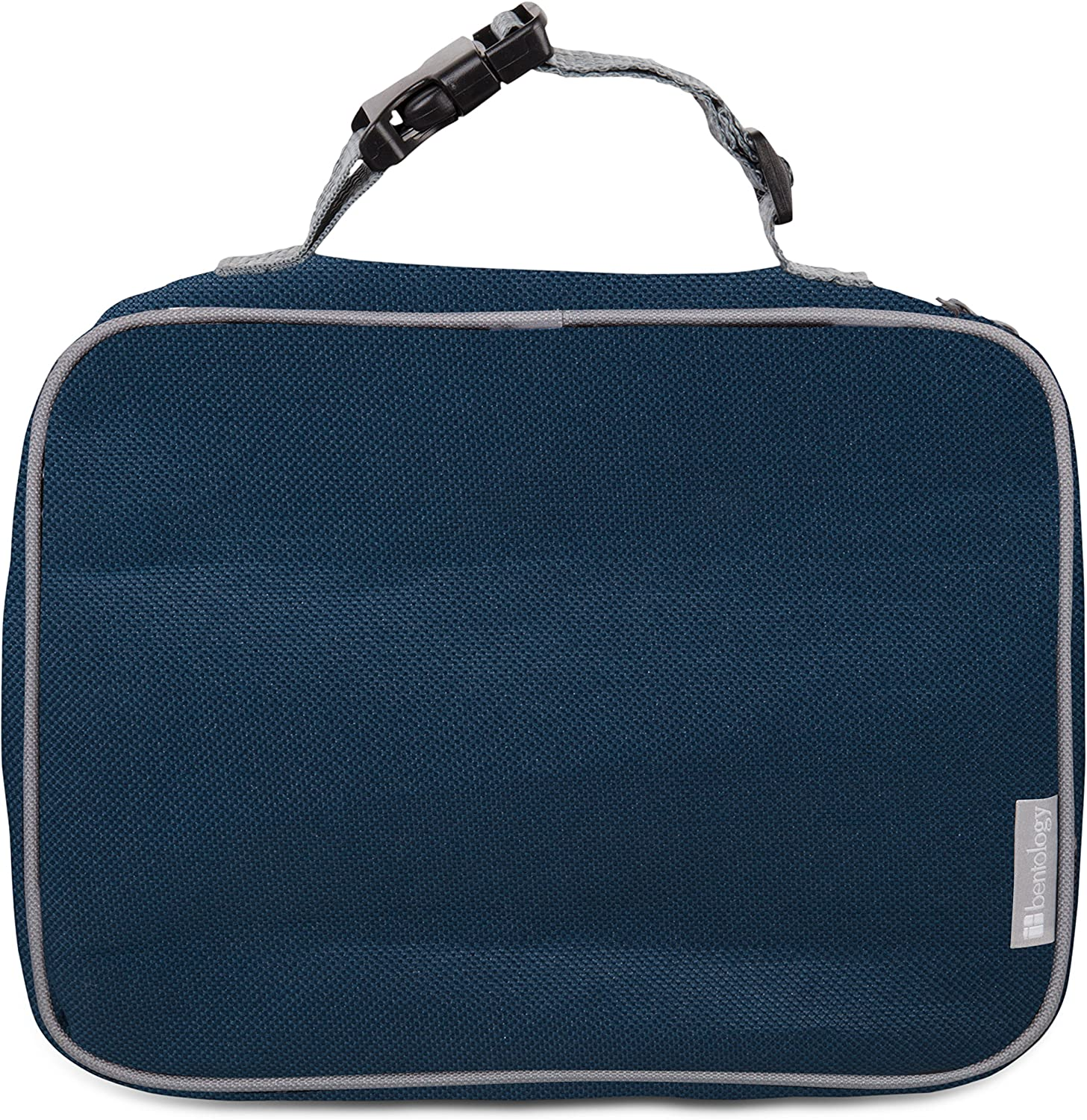 Insulated Durable Lunch Box Sleeve - Portion Perfect Reusable Lu