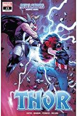 Thor (2020-) #15 Kindle Edition