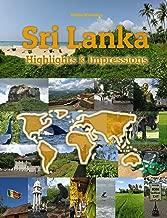 Sri Lanka Highlights & Impressions: Original Wimmelfotoheft (4K Ultra HD)