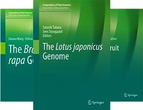 Compendium of Plant Genomes (41 Book Series)
