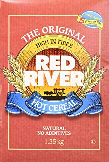 Red River Cereal - 1.35kg Imported from Canada