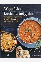 Weganska kuchnia indyjska Paperback