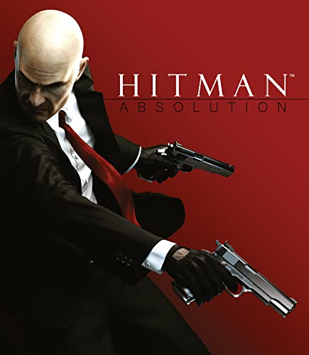 Hitman: Absolution [PC Code - Steam]