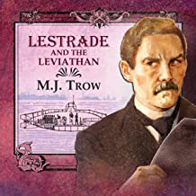 Lestrade and the Leviathan