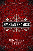 Spartan Promise: A Mythos Academy Novel (Mythos Academy spinoff Book 2)