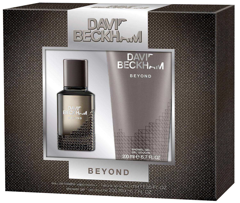All items free shipping Beckham Beyond Eau De Cheap bargain Shower And Toilette Gel