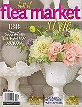 flea market style magazine 2017