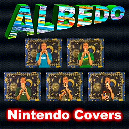 Hyrule Castle Courtyard From The Legend Of Zelda Ocarina Of Time By Albedo On Amazon Music Amazon Com