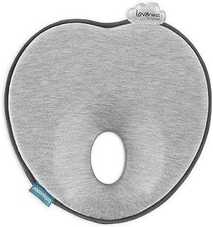 Babymoov Lovenest بالشتک ثبت اختراع برای مراقبت از نوزاد و نوزاد و جلوگیری از سندرم سر تخت (COLOUR OF YOUR COLOR)