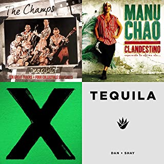 Tequila Day Songs