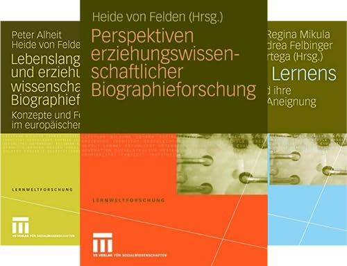 Lernweltforschung (16) (Reihe in 26 Bänden)