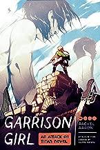 Best attack on titan garrison girl Reviews