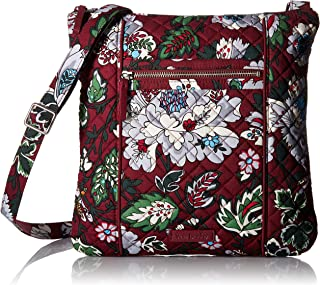 Vera Bradley Iconic Hipster, Signature Cotton