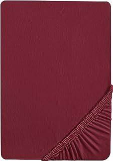 comprar comparacion Biberna 77866/546/341 - Sábana bajera ajustable elástica, jersey 97% algodón y 3% elastano, ultrasuave e extensible, para ...