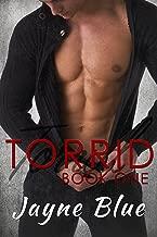 Torrid: A Romantic Suspense Novel (Torrid Trilogy Book 1)