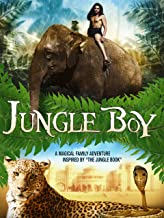 Jungle Boy - coolthings.us