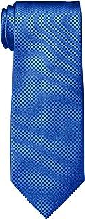 [ドレスコード101] ネクタイ シルキー素材ソリッドネクタイ マイクロポリエステル 無地 フォーマル TIE-SP メンズ