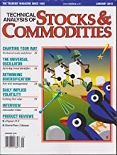 Technical Analysis of Stocks & Commodities Magazine January 2015