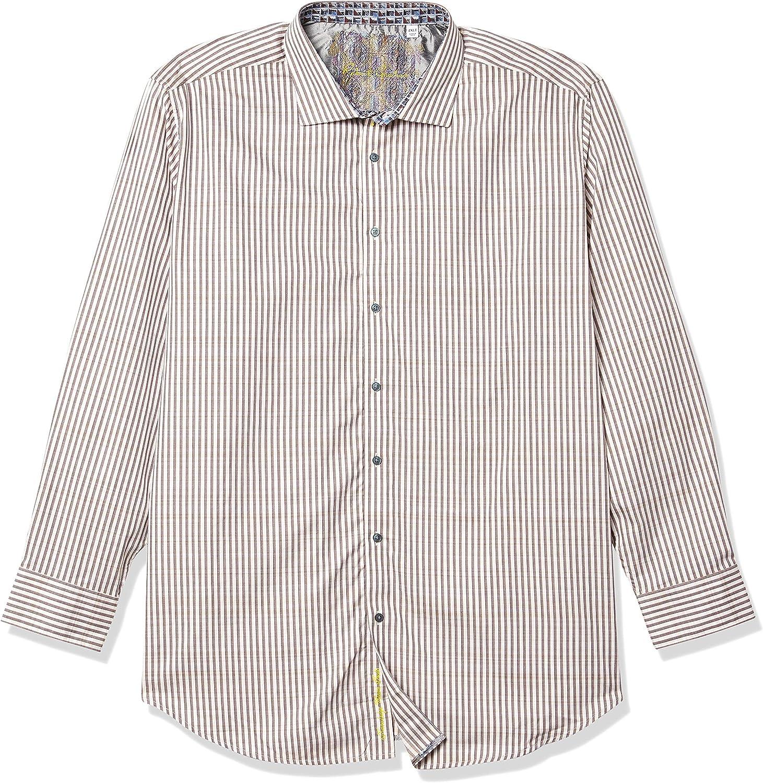 Robert Graham Men's Marion L/s Classic Fit Shirt