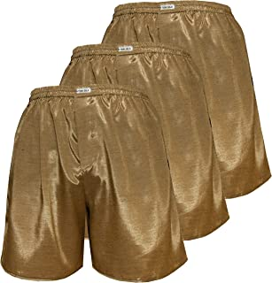920a9300411c Amazon.ca: Gold - Boxers / Underwear: Clothing & Accessories