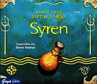 Septimus Heap-Syren Folge 5