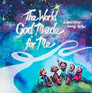 The World God Made for Me