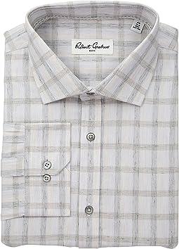 Sonnie - Plaid Dress Shirt