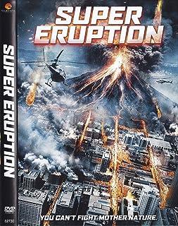 Super Eruption (DVD, VUDU Download)
