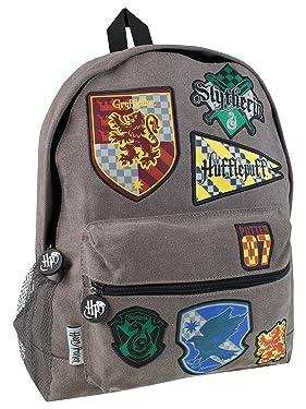 Harry Potter Kids Hogwarts Backpack