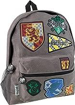 Harry Potter Enfants Hogwarts Sac à dos, Multicolore, Taille unique