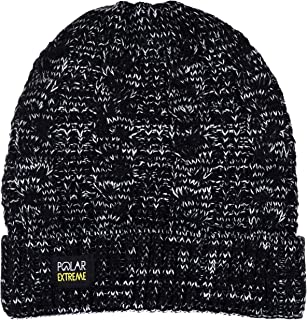 Polar Extreme Women's Insulated Thermal Knit Cuffed Beanie in 6 Great Colors