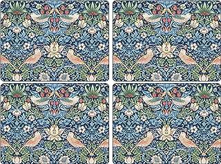 Pimpernel 2010648717 Placemats, Blue