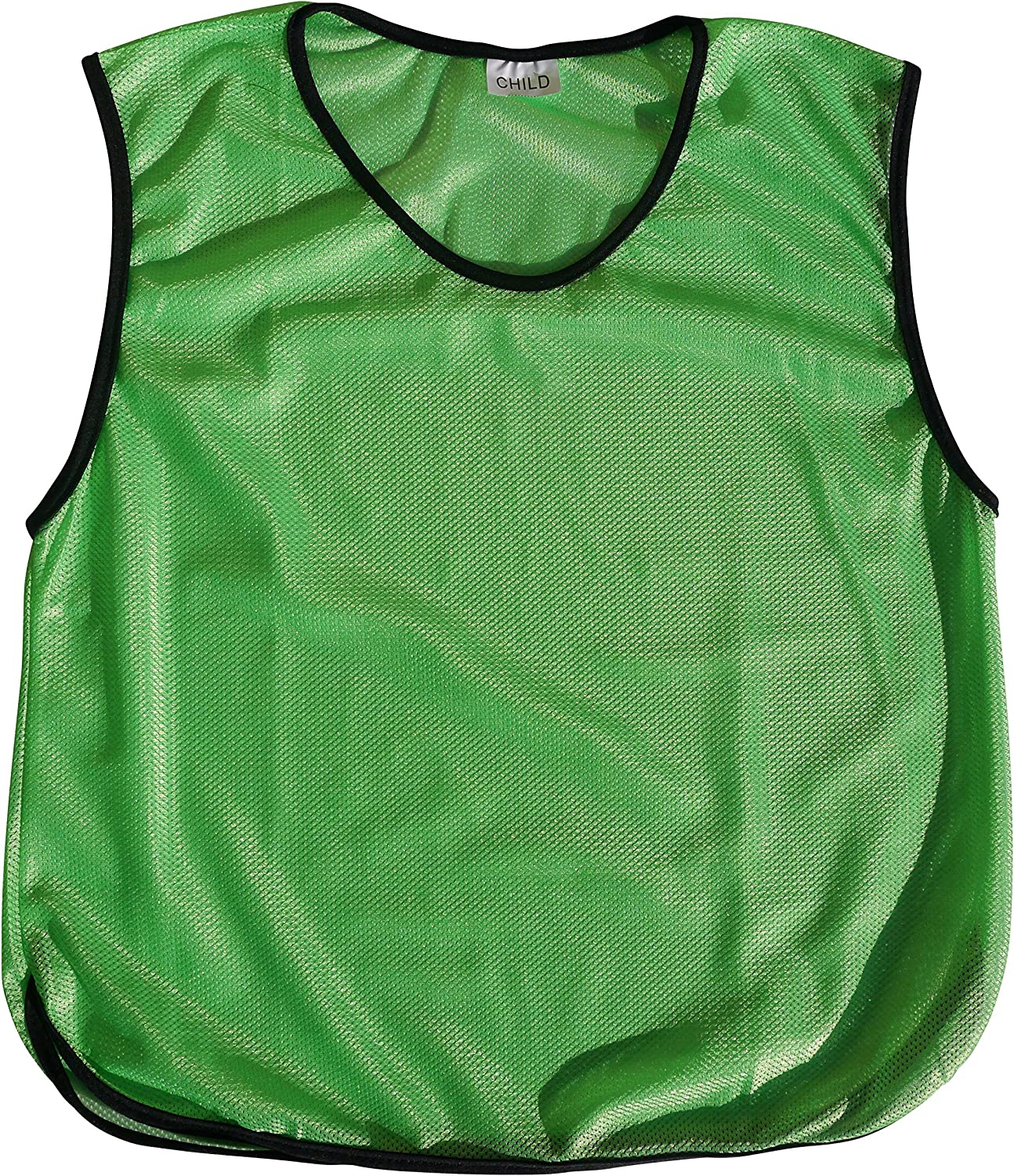 Max 52% OFF Spruce Athletic 6 Youth Practice 100% Pinnies Pol Jerseys Bibs Super Special SALE held