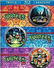 Teenage Mutant Ninja Turtles / Teenage Mutant Ninja Turtles II: The Secret of the Ooze / Teenage Mutant Ninja Turtles III: Turtles in Time