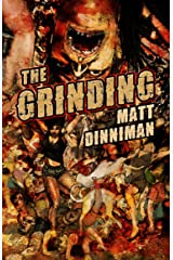 The Grinding Kindle Edition