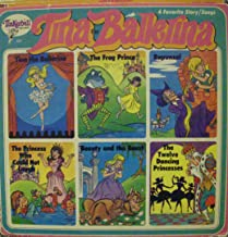 Tina The Ballerina And 5 Other Stories/Songs