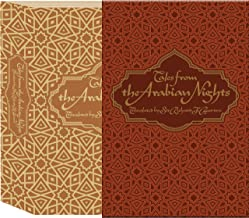 Tales من The العربي Nights (knickerbocker Classics)