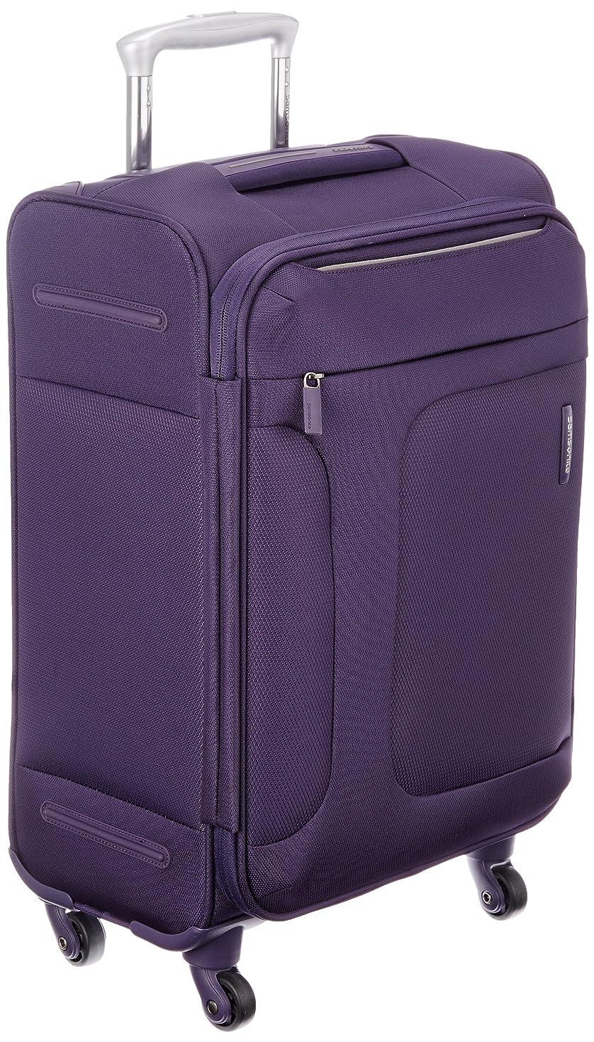 主要な私達乳[サムソナイト] スーツケース アスフィア スピナー55 機内持ち込み可 39L 55cm 2.4kg 56403 国内正規品 メーカー保証付き