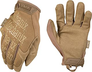 Mechanix Wear - Original Coyote Tactical Gloves (XX-Large, Brown)
